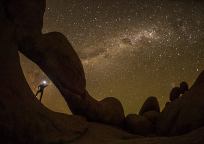 Natur& Völker, Grasland/Wüste, Namibia